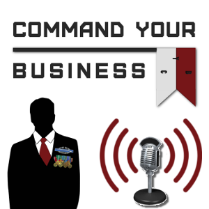 Command Your Business Podcast