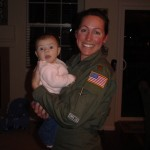 Episode 22: Angela Cody-Rouget, Former Air Force Officer, Founder Major Mom
