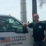Episode 24: Justen Garrity, Founder Veteran Compost, U.S. Army Veteran