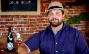 David Grega, Co-Owner Carlotta Cellars & Broken Arrow Wines, Army Veteran