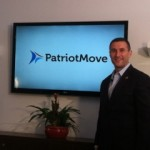 Episode 46: Greg Call, Founder PatriotMove, Marine Corps Veteran