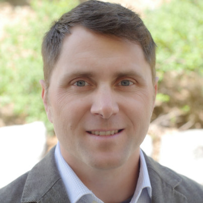 Evan Hafer, Special Forces Veteran, CEO and Co-Founder TwistRate