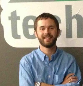 Taylor McLemore, Founder and Director TechStars Patriot Boot Camp