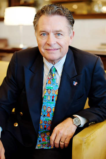 Lee Cockerell, Former Walt Disney World Executive Vice President